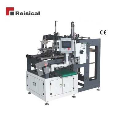 RSK-A1 Automatic Pasting Machine